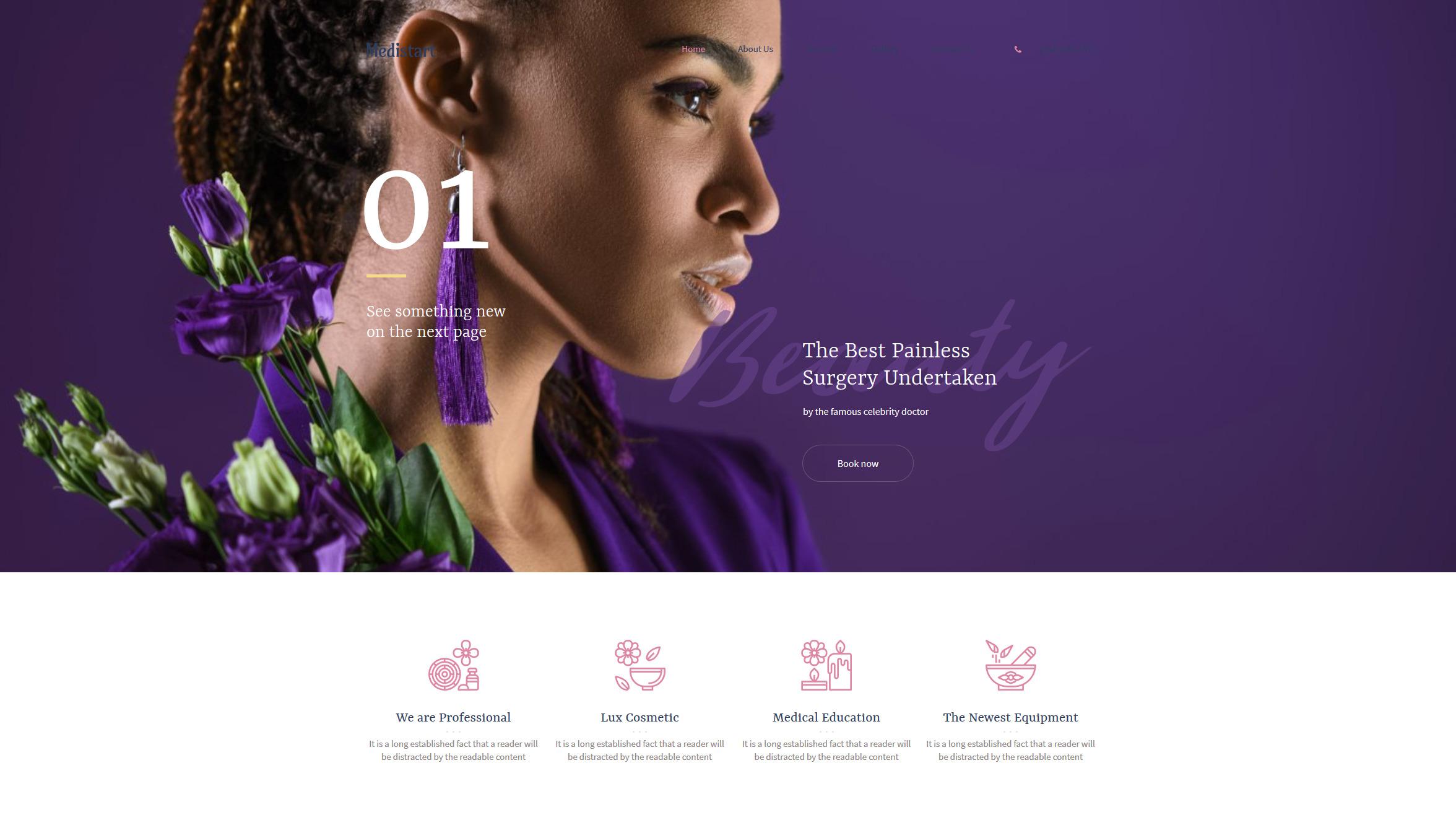 Medistart – Just another WordPress site