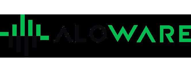 Aloware-Logo-Dark