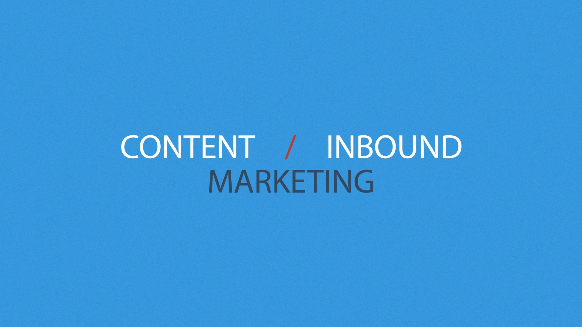 Content_ Inbound Marketing_ Better than Traditional Marketing screenshot