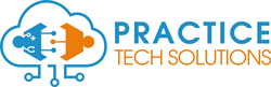Practice Tech Solutions Full Logo