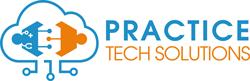Practice Tech Solutions Full Logo