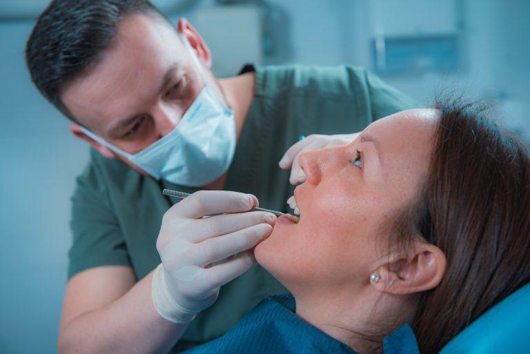 Website Design For Dental Practices