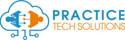 Practice Tech Solutions Logo